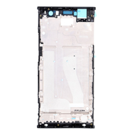 Replacement for Sony Xperia XA2 Ultra Middle Frame Front Housing - Black