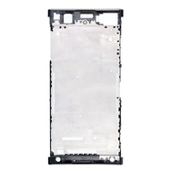 Replacement for Sony Xperia XA1 Plus Middle Frame Front Housing - Black
