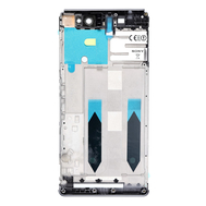 Replacement for Sony Xperia XA Ultra Middle Frame Front Housing - Black