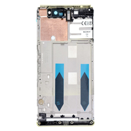 Replacement for Sony Xperia XA Ultra Middle Frame Front Housing - Gold