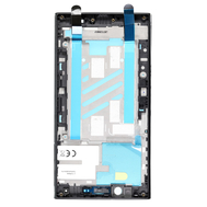 Replacement for Sony Xperia L2 Middle Frame Front Housing - Black