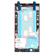 Replacement for Sony Xperia L2 Middle Frame Front Housing - Rose