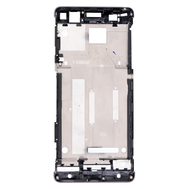 Replacement for Sony Xperia XA Middle Frame Front Housing - Black