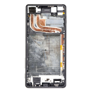Replacement for Sony Xperia X Performance Middle Frame Front Housing - Black