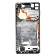 Replacement for Sony Xperia X Performance Middle Frame Front Housing - White