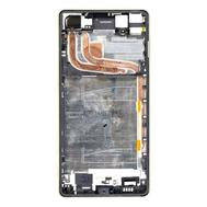 Replacement for Sony Xperia X Performance Middle Frame Front Housing - Gold