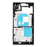 Replacement for Sony Xperia X Compact/Mini Middle Frame Front Housing - Black