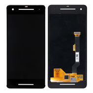 Replacement for Google Pixel 2 LCD Screen with Digitizer Assembly - Black