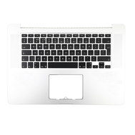 """Top Case + Non-Backlight Keyboard (British English ) for MacBook Pro Retina 15"""" A1398 (Mid 2012-Early 2013)"""