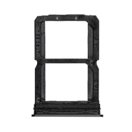 Replacement for OnePlus 6 SIM Card Tray - Mirror Black