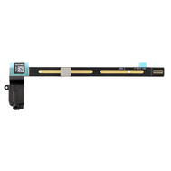 Replacement for iPad Air 2 4G Version Audio Earphone Jack Flex Cable - Black, fig. 1