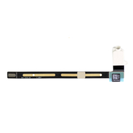 Replacement for iPad Air 2 4G Version Audio Earphone Jack Flex Cable - White, fig. 1