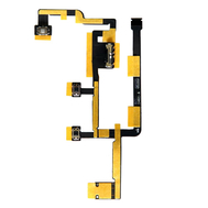 Replacement for iPad 2 Power ON/OFF Flex Cable #821-1461-A