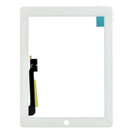 Replacement for iPad 4 Touch Screen Digitizer White