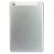Replacement for iPad Mini Silver Back Cover - 4G Version