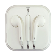 For iPhone 5 EarPods with Remote and Mic