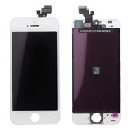 Replacement for iPhone 5 LCD with Digitizer Assembly White