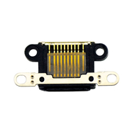 Replacement for iPhone 5 Charging Connector Charging Port Black