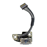 Magsafe Board #820-2361-A for MacBook Pro Unibody A1278 A1286 A1297 (Late 2008-Late 2011)