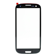 Replacement for Samsung Galaxy S3 I9300 Front Glass Lens Black