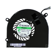 """Right CPU Fan for Unibody MacBook Pro 15"""" A1286 (Late 2008-Mid 2012)"""