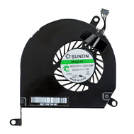 """Left CPU Fan for Unibody MacBook Pro 15"""" A1286 (Late 2008-Mid 2012)"""