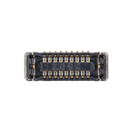 Replacement for iPhone SE Power Button Mainboard Socket