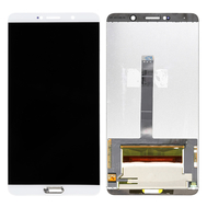 Replacement for Huawei Mate 10 LCD with Digitizer Assembly - White