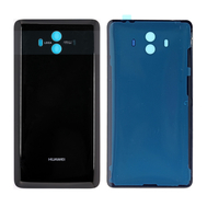 Replacement for Huawei Mate 10 Battery Door - Black