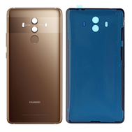 Replacement for Huawei Mate 10 Battery Door - Mocha Brown