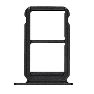 Replacement for Huawei Honor 10 SIM Card Tray - Black