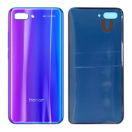 Replacement for Huawei Honor 10 Battery Door with Adhesive - Phantom Blue