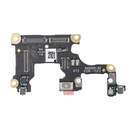 Replacement for OPPO R15 Pro Microphone Flex Board, fig. 1