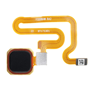 Replacement for ViVo X20 Fingerprint Sensor Flex Cable - Black