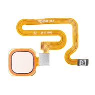 Replacement for ViVo X20 Fingerprint Sensor Flex Cable - Gold