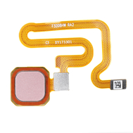Replacement for ViVo X20 Fingerprint Sensor Flex Cable - Rose