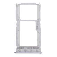 Replacement for RedMi 6 SIM Card Tray - Grey