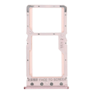 Replacement for RedMi 6 SIM Card Tray - Pink