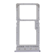 Replacement for RedMi 6A SIM Card Tray - Grey
