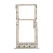 Replacement for RedMi 6A SIM Card Tray - Gold
