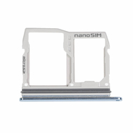 Replacement for LG G6 SIM Card Tray - Blue