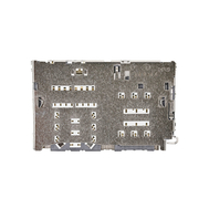 Replacement for LG G6 SIM Card Solt