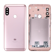 Replacement for RedMi 6 Pro Back Cover - Pink