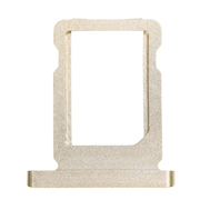 Replacement for iPad 12.9 2nd Gen SIM Card Tray - Gold