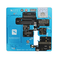 MJ STT Fast Speed Test Fixture for iphone 6S Motherboard Testing Quick Refurbished Tool