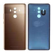 Replacement for Huawei Mate 10 Pro Battery Door - Mocha Brown