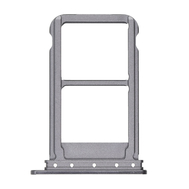 Replacement for Huawei Mate 10 Pro SIM Card Tray - Titanium Grey