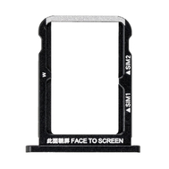 Replacement for Xiaomi 6X SIM Card Tray - Black