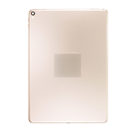 "Replacement for iPad Pro 10.5"" Gold Back Cover WiFi Version"