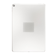 "Replacement for iPad Pro 10.5"" Silver Back Cover WiFi Version"